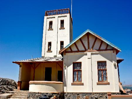 Grand Lüderitz Peninsula tour