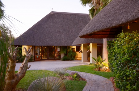 Erindi Game Reserve | Old Traders Lodge