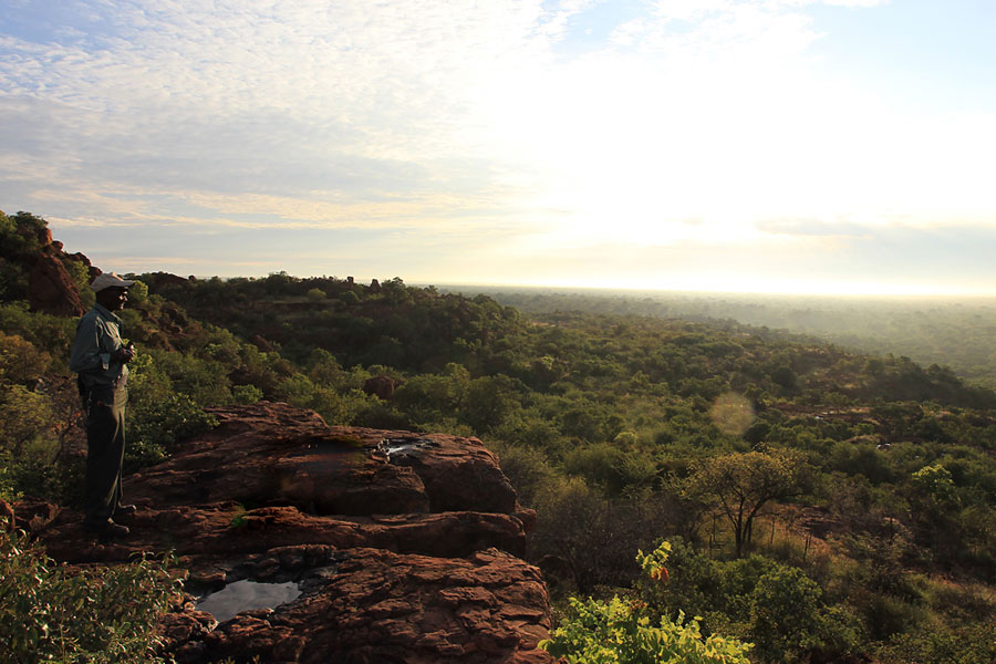 Waterberg Bernabe De La Bat Resort